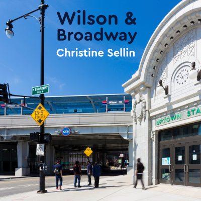 Christine at Wilson & Broadway