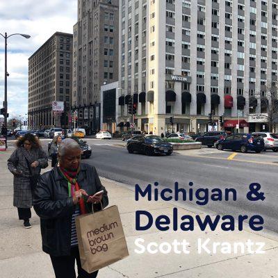 Delaware & Michigan