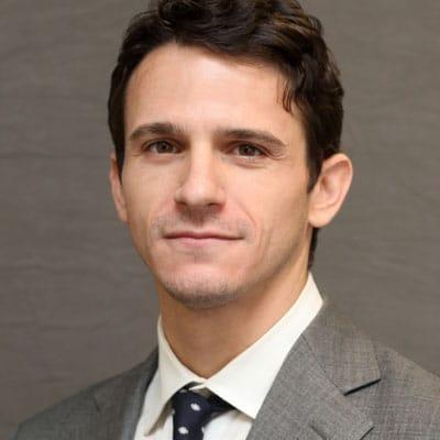 Aaron Greenberg, Ph.D.