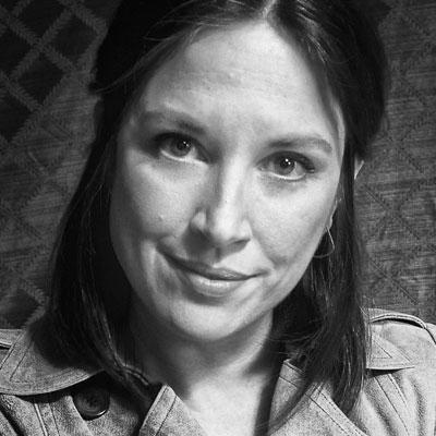 Rachel Louise Martin, Ph.D.