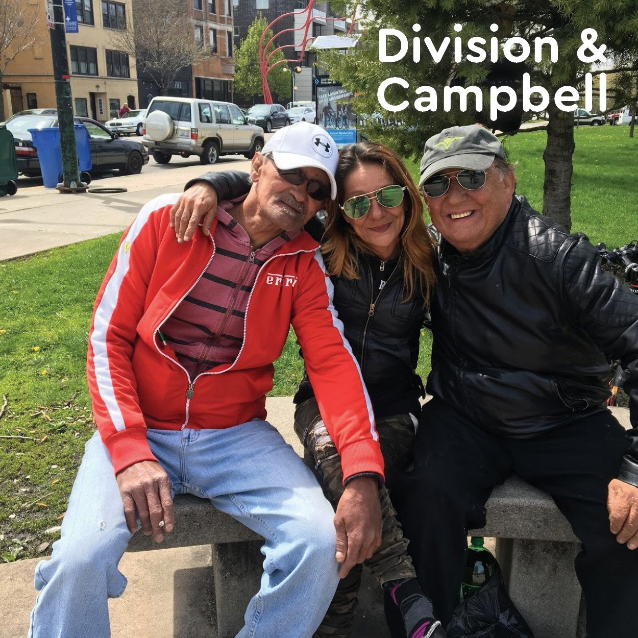 Division & Campbell