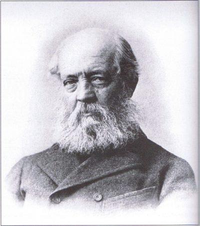 Federick Law Olmstead
