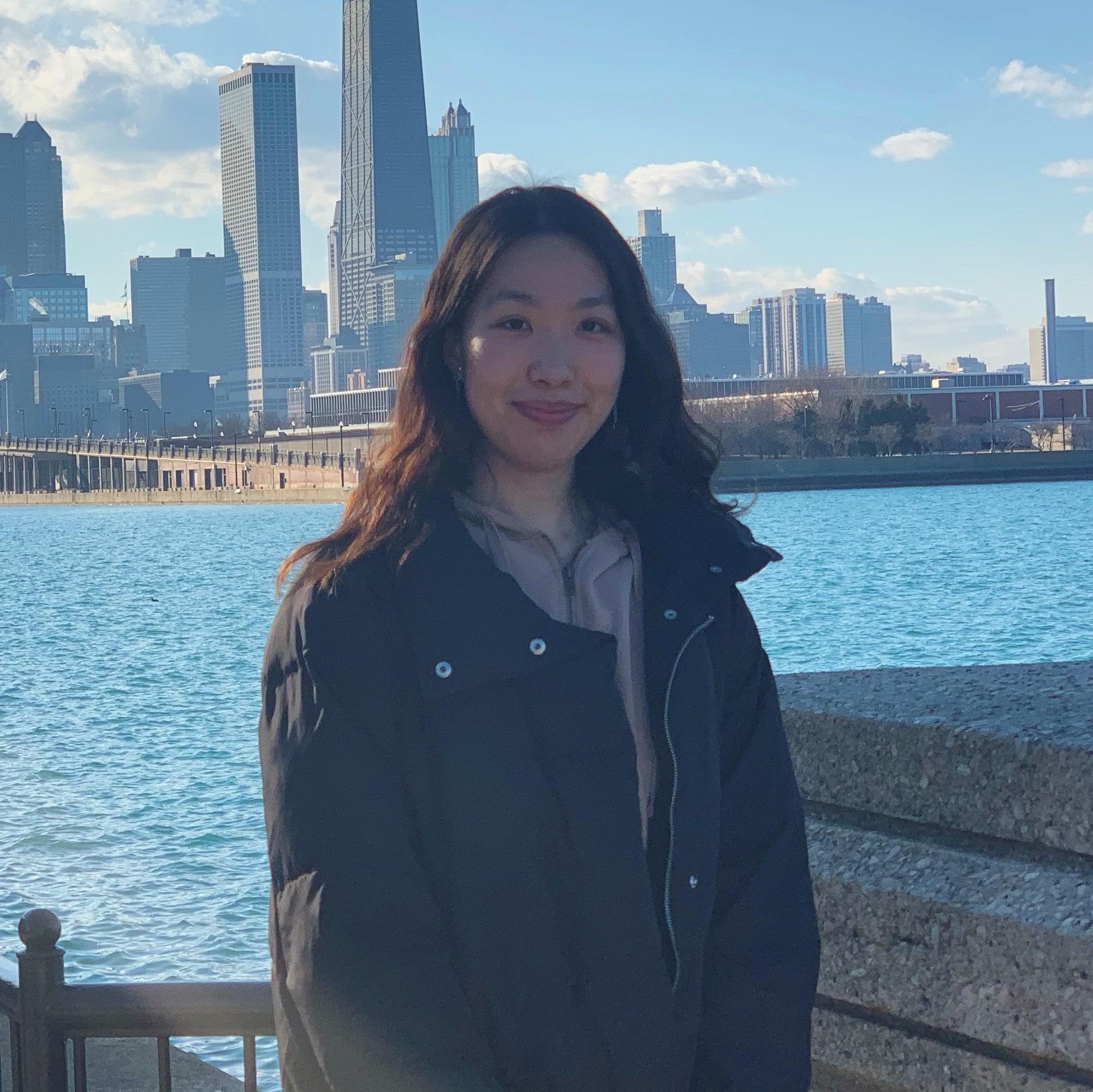 Kiera Yu