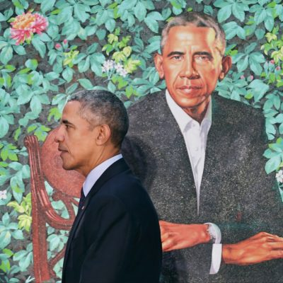 Obama Legacy Feature