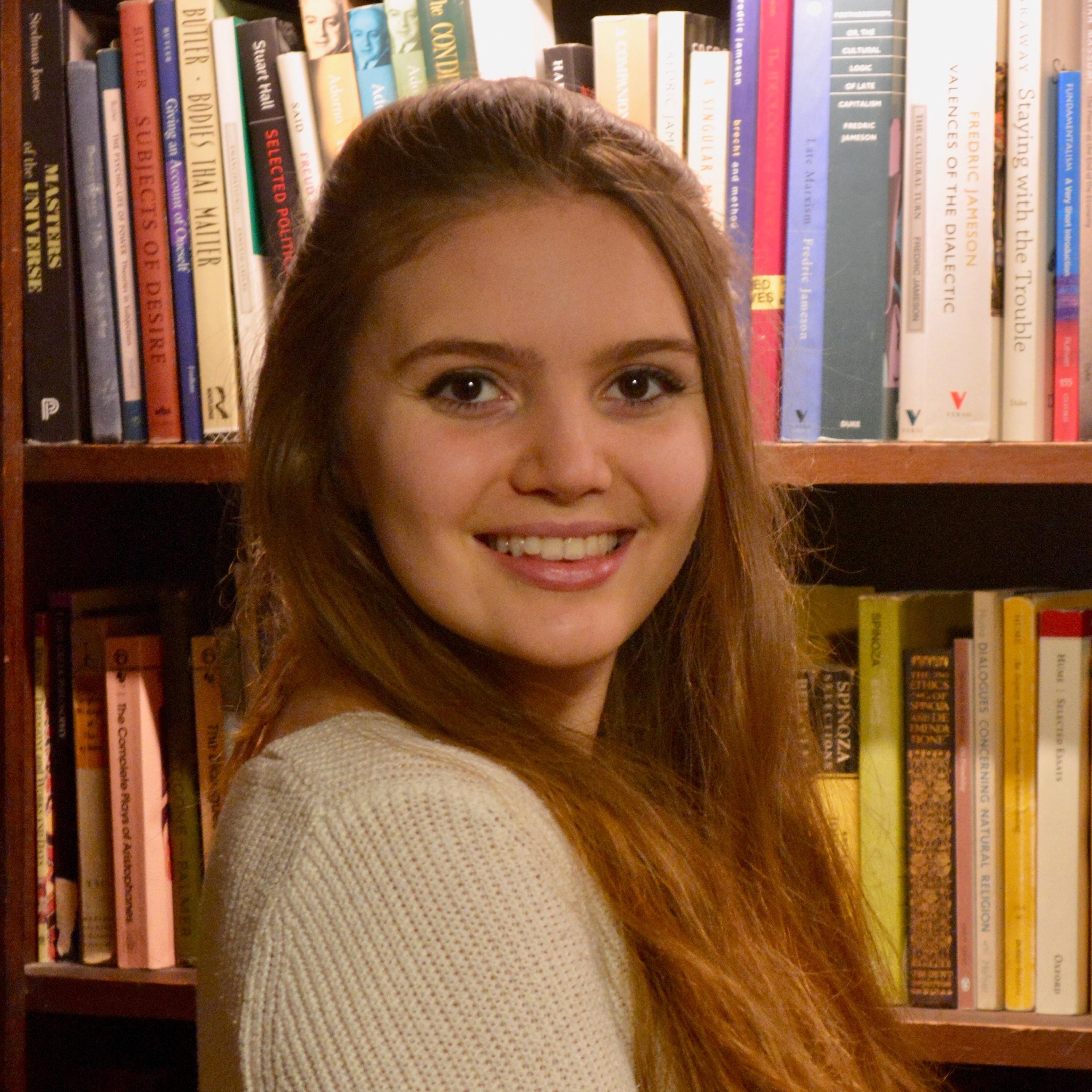 Rylee Carrillo-Waggoner