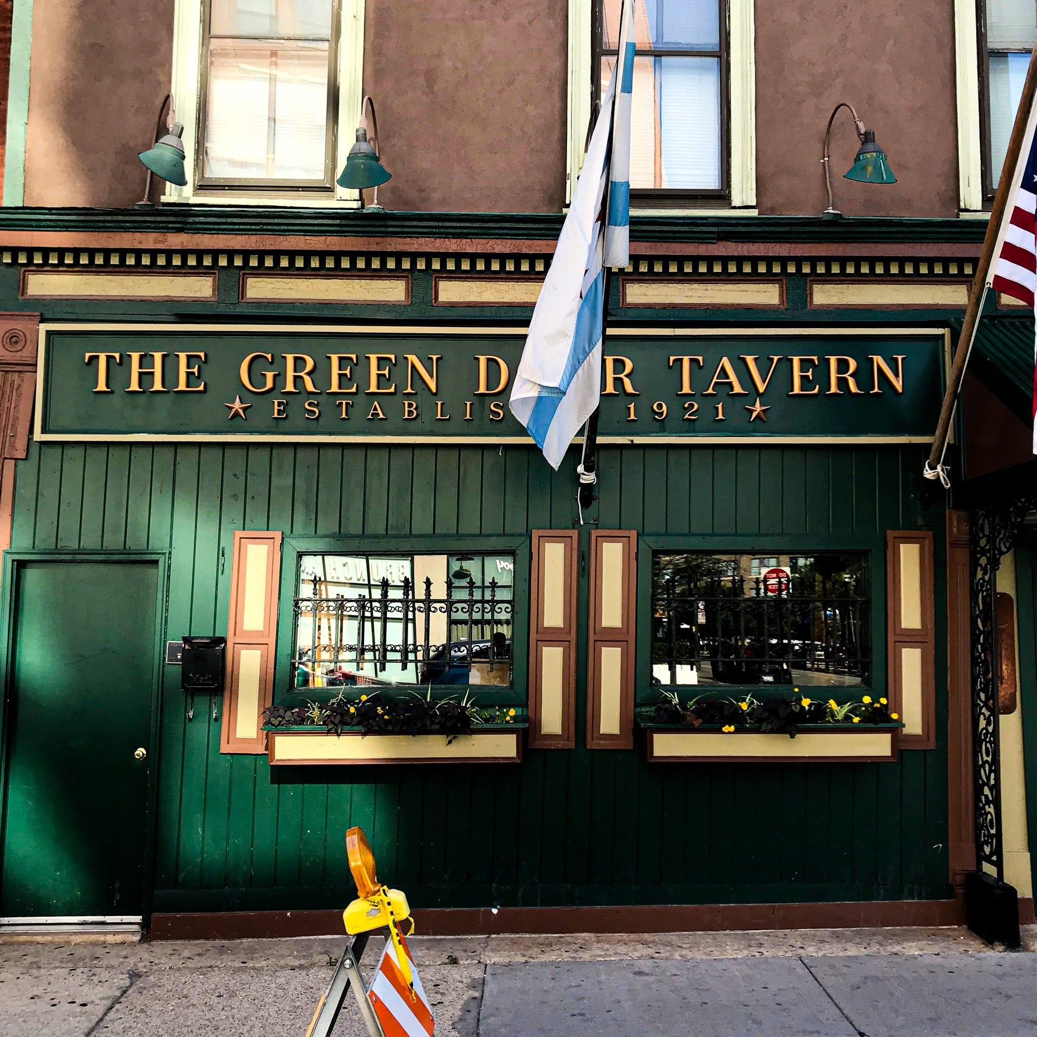 Green Door Tavern 3