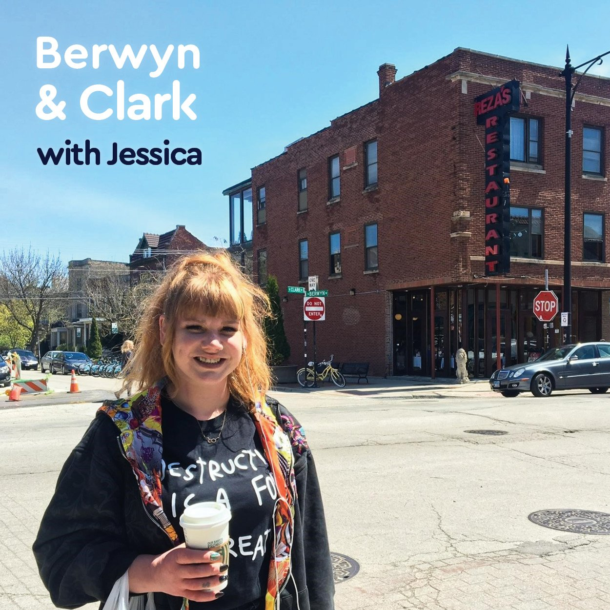Jessica Berwyn Clark Feature