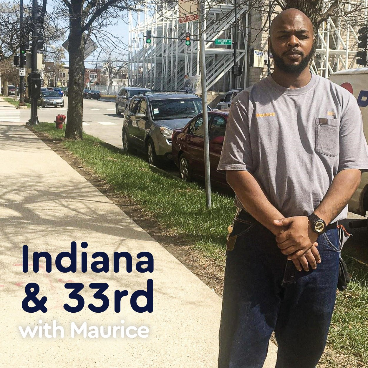 Maurice at Indiana & 33rd