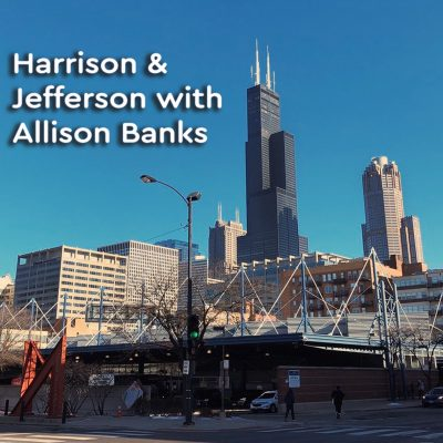 Allison Banks - Harrison & Jefferson
