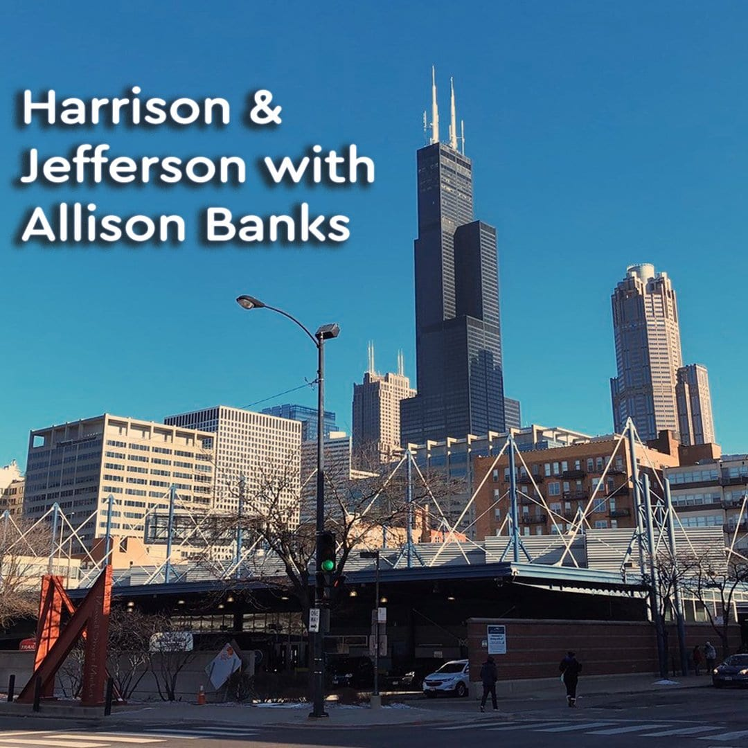 Allison Banks - Harrison & Jefferson