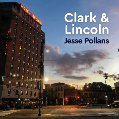 Jesse Pollans at Clark & Lincoln