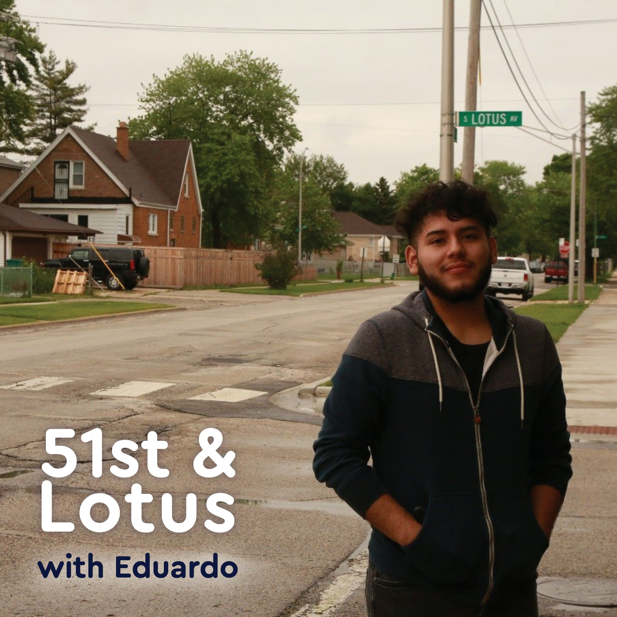 51st & Lotus with Eduardo