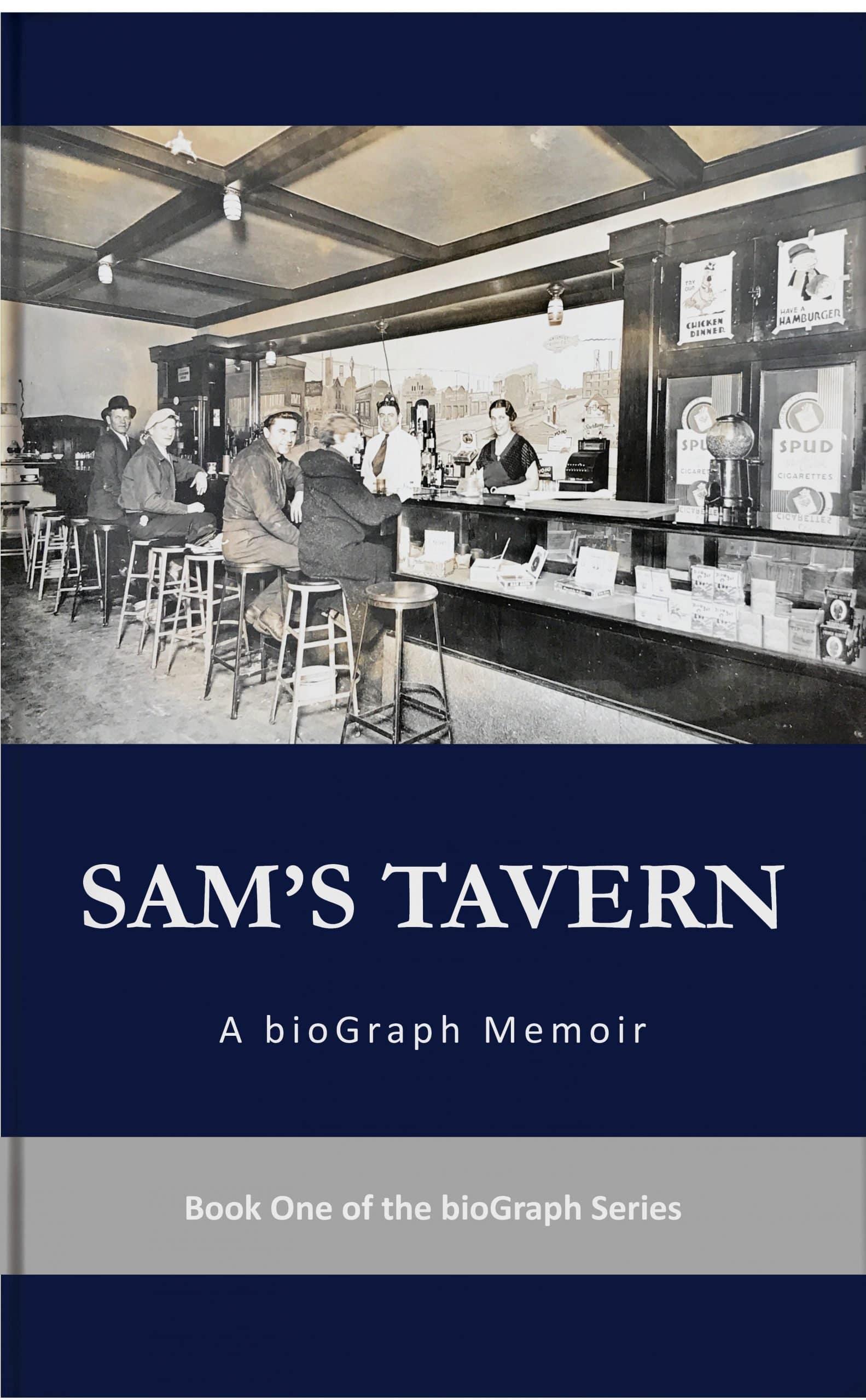 Sam's Tavern by Biograph