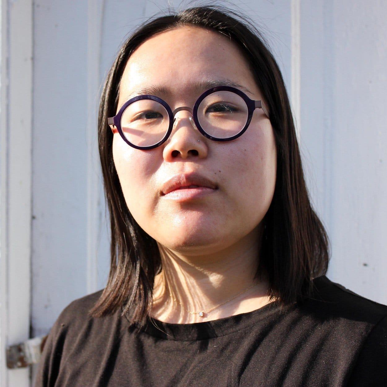 Dana Fang Headshot