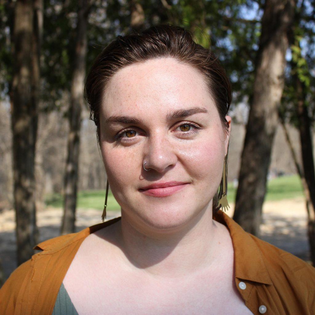 Madison Archard Headshot