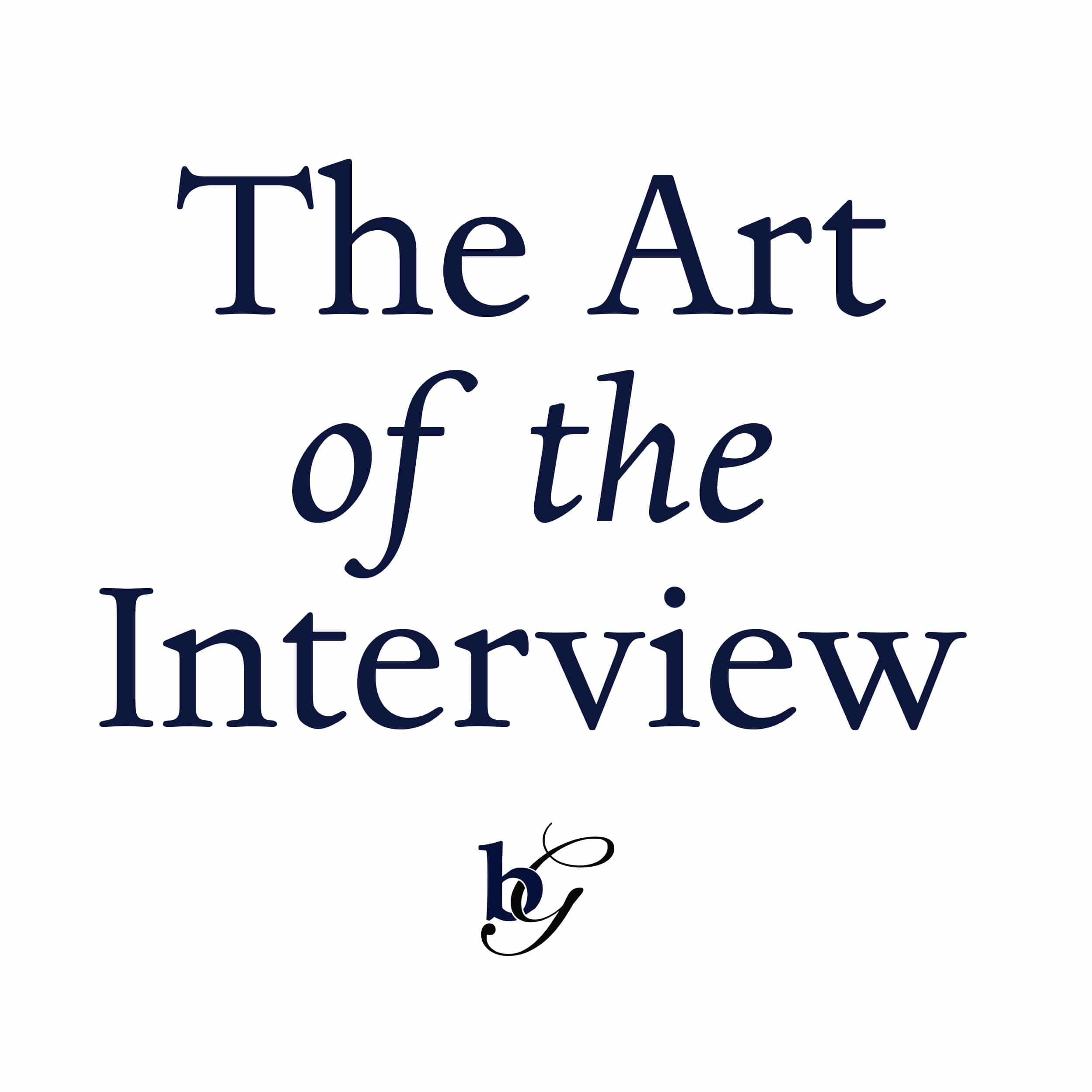 The Art of the bioGraph Interview