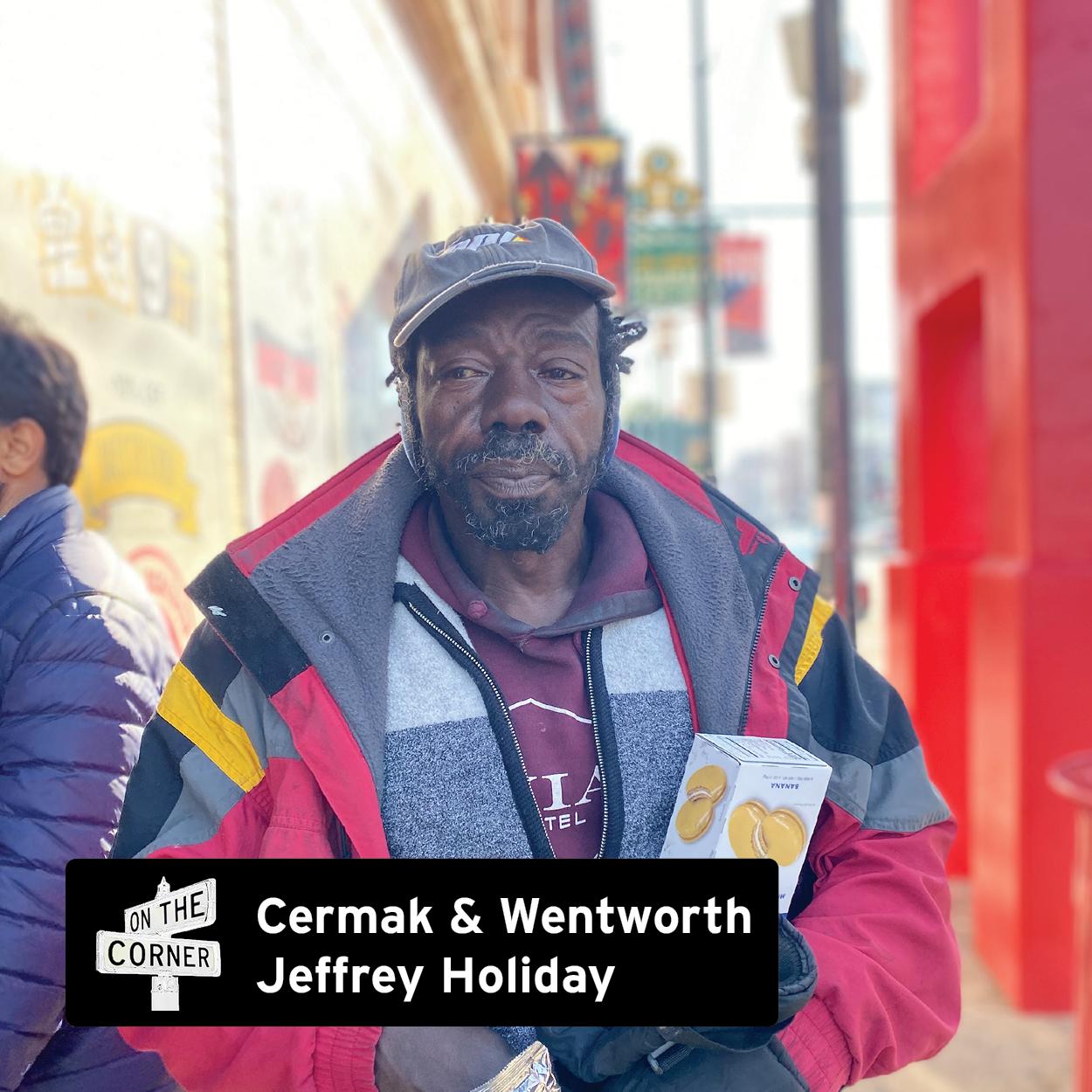 Jeffrey Holiday Cermak Wentworth