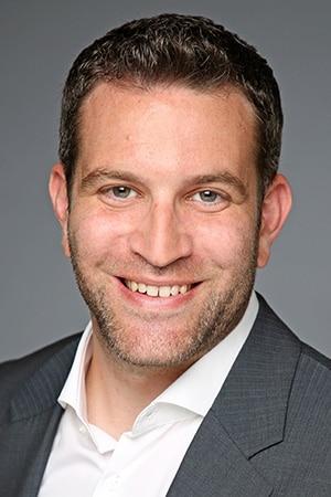Dan Thalheimer Headshot for Testimonial