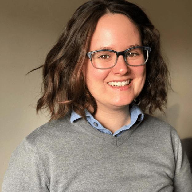 A Portrait of Rachel Walerstein