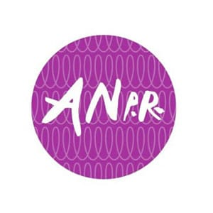 AN PR logo