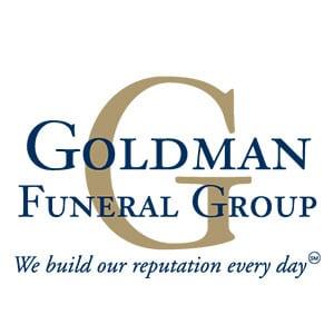 Goldman Funeral Group Logo