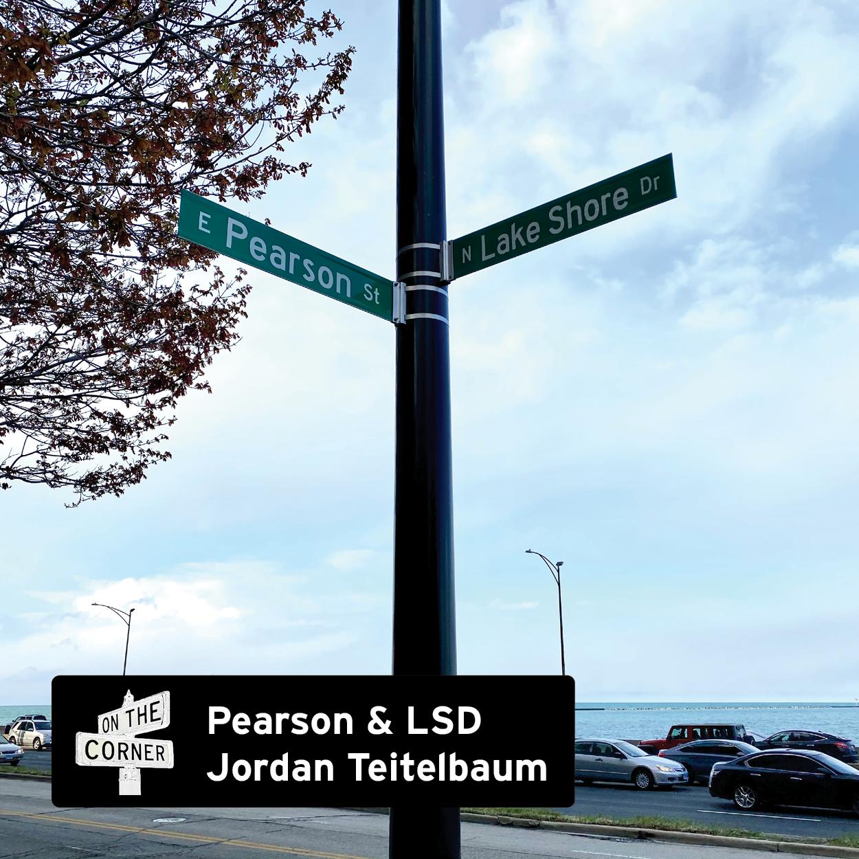 Pearson & LSD Teitelbaum (Square)