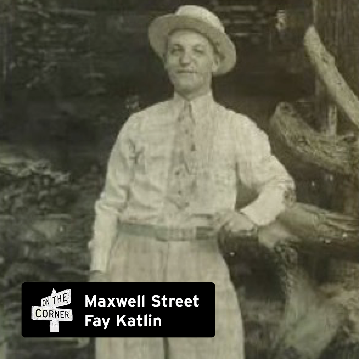 Maxwell Street Fay Katlin (Square)