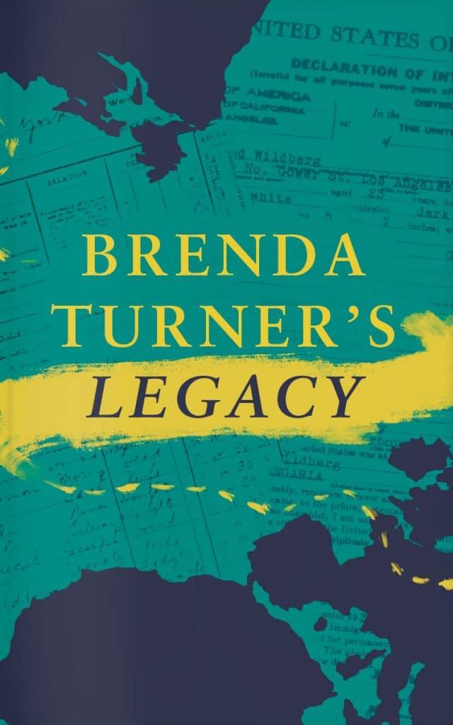 Brenda Turner's Legacy (Biograph 2021)