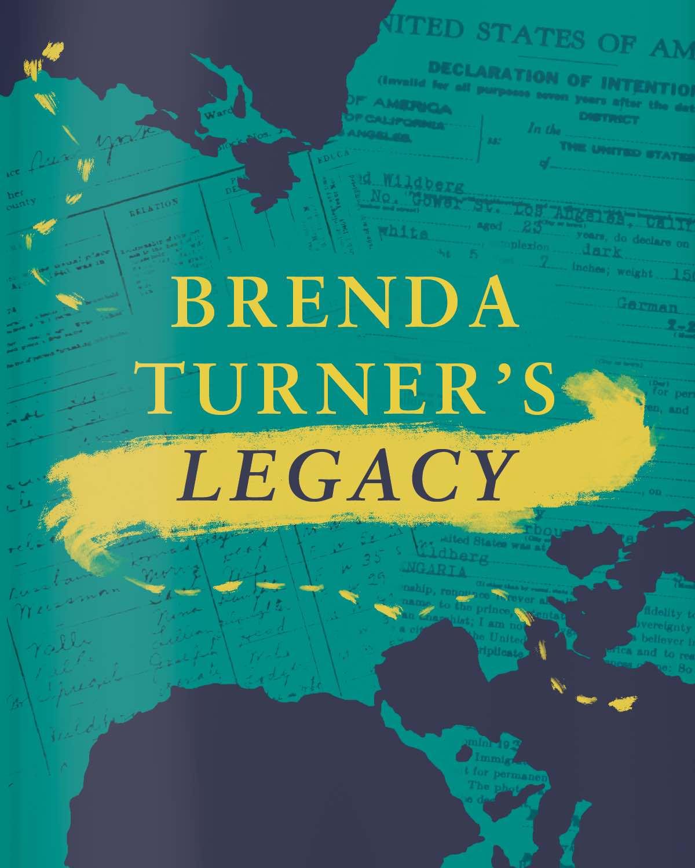 Brenda Turner's Legacy
