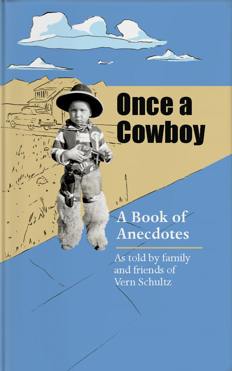 Once a Cowboy by Biograph